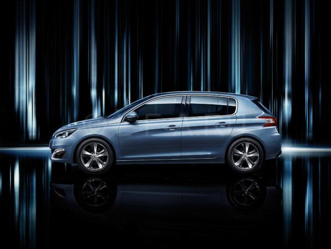Отзывная кампания Peugeot: проблемы со стартером